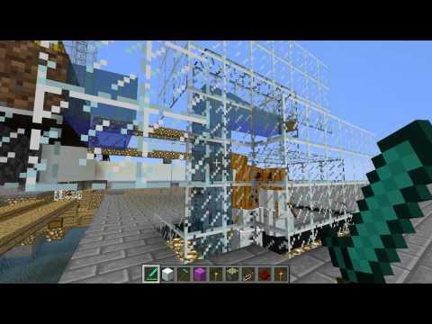 Snow Golem Factory 2