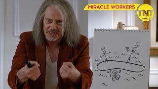 Download Miracle Workers| Abteilung für Gebete-Erhörung | TNT Comedy Video