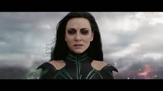 Thor: Ragnarok director Taika Waititi on why it took Marvel so long to cast a female villain!