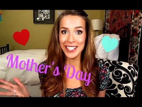 FRIDAY EVE: My Mother's Day Gifts & Ideas (+outtakes)