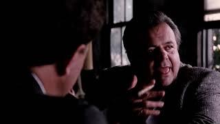 Goodfellas: Better Call Paulie Cicero aka. Paul Vario aka. The Boss  Gangsta Gulp