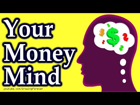 Use Your Subconscious Mind Power and the Law of Attraction to Release the Riches & Wealth Inside You