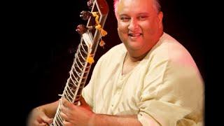 Ustad Shujaat Hussain Khan - Chhap Tilak Orignal Version - Ameer Khusru - by roothmens