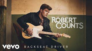 Robert Counts - Backseat Driver (Audio)