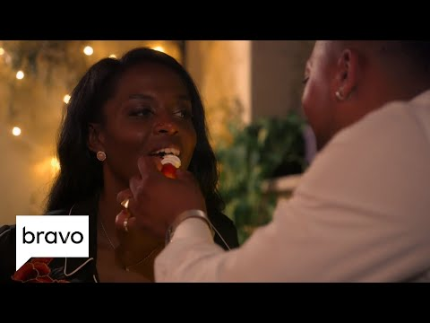 To Rome for Love: Ashley's Romance Is Red Hot (Episode 10) | Bravo