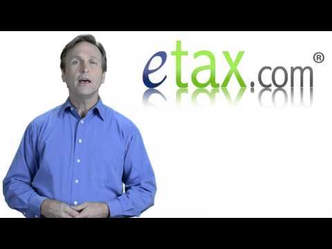 eTax.com Filing Status for Divorced