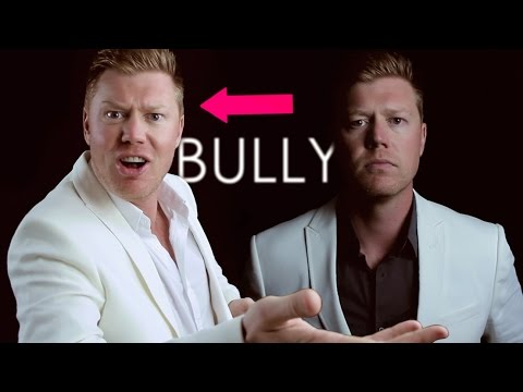 2 Tricks - How to BEAT a BULLY everytime!