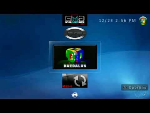 What you can do with a HACKED PSP HD