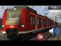 Let's Play Train Simulator 2017 Spezial [60FPS] - Morphis BR 425 Soundpaket BETA