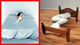 14 Awesome Beds You Wont Believe Exist
