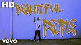 Chris Brown - Beautiful People ft. Benny Benassi