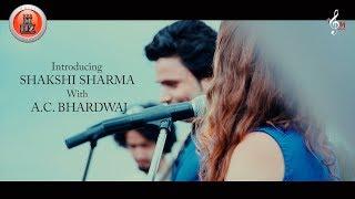 Official Teaser   THE MODERN FOLK NOTE By AC Bhardwaj & Sakshi Sharma   Music HunterZ