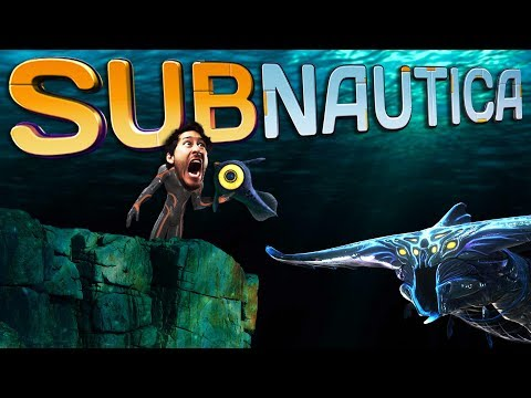 Subnautica | Part 77 | WHAT'S AT THE END OF THE OCEAN?