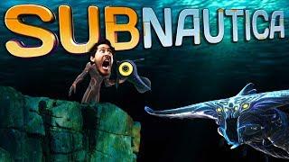 Subnautica | Part 77 | WHAT