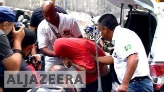 Brazil busts massive paedophile ring