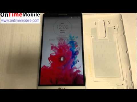 How to Check Ur IMEI and How to unlock LG G3 D851