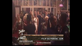 Katarina Grujic - Nisam kao druge - Zadruga - (TV Pink 17.04.2018.)