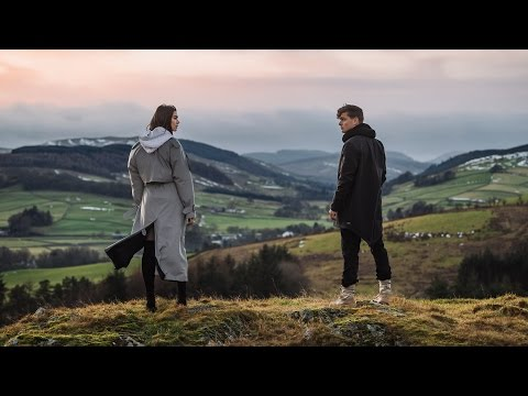 watch Martin Garrix & Dua Lipa - Scared To Be Lonely (Official Video)