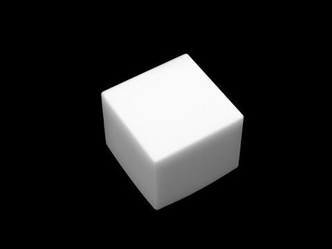 create 3D object illustrator easily