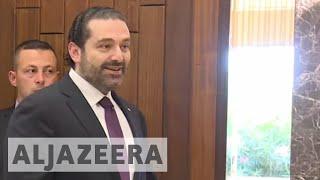 Hezbollah's Syria offensive on agenda of Lebanon-US talks