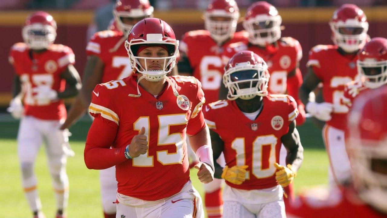 Kansas City Chiefs   2020-21 Season Highlights