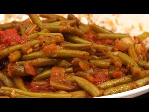 Green Bean Casserole - Best Recipe For Green Bean Casserole
