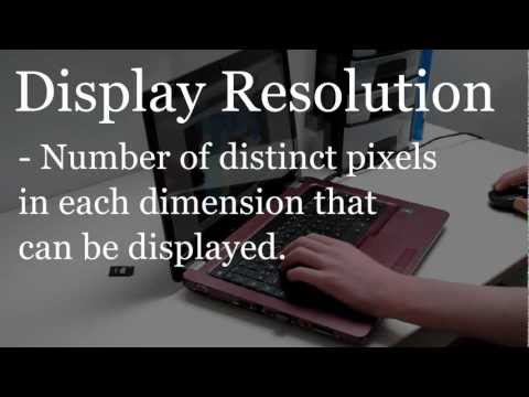 Screen Resolutions, Pixel Density and Aspect Ratio Explained