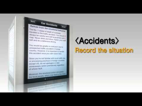 Overseas Travel Safety Guide USA.flv