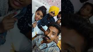 Song-sorry live by Meenu Singh ft harp thind