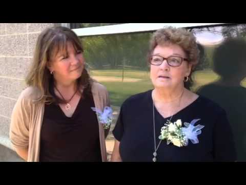 Hilliary Hall and Clela Rorex on Gay Marriage Ruling