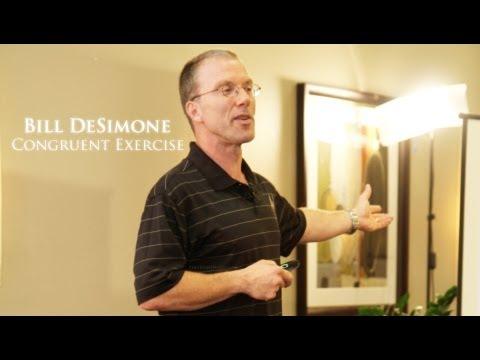 Bill DeSimone | Congruent Exercise | Full Length HD