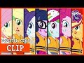 The Equestria Girls Save The Day MLP Equestria Girls Spring Breakdown Full HD