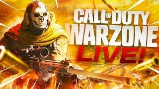 🔴 CoD WARZONE   Season 4 Reloaded   MODERN WARFARE WARZONE BATTLE ROYALE LiVE  