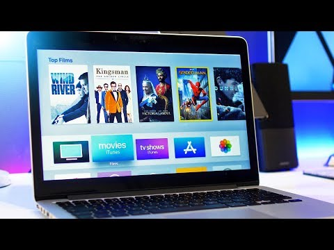 Screen Record your Apple TV with your Mac | Quick Tips