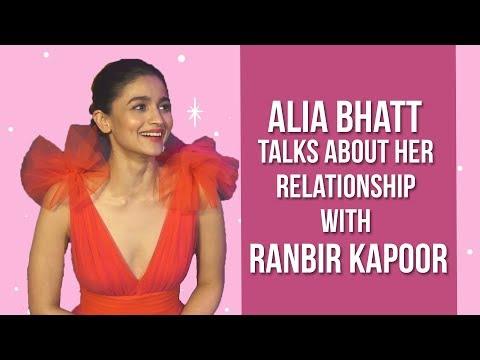 Xxx Mp4 Alia Bhatt Talks About Her Relationship With Ranbir Kapoor Pinkvilla Bollywood 3gp Sex