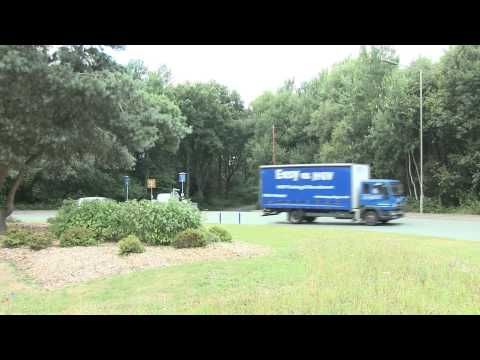 HGV Training - The Mock Test with Easy As HGV
