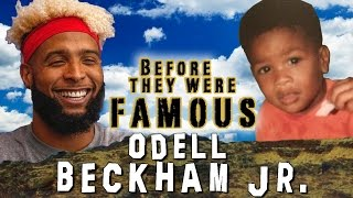 Odell Beckham Jr Before They Were Famous