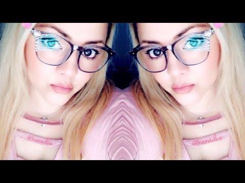 FREE Prescription Eyeglasses from Firmoo👓 - Kara