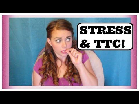 STRESS & TTC