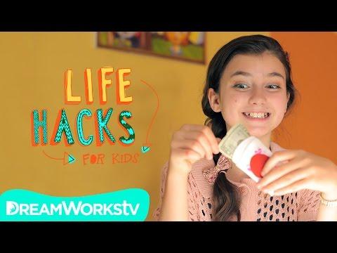 Cool School Hacks I LIFE HACKS FOR KIDS