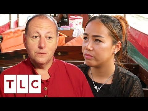 TLC's 90 Day Fiance: David & Annie  - Is This Marriage About To End?
