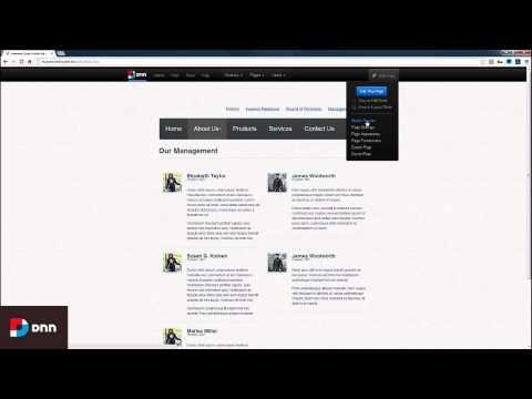 Take Your Site Mobile In Evoq Content