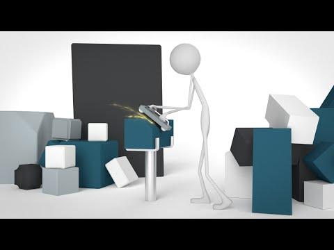 Tutorial I Bevel Modifier in Blender 2 74