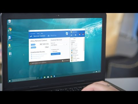 What's New in TeamViewer 11