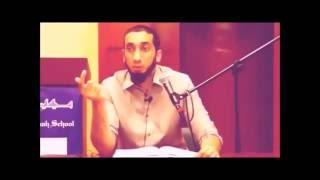 Cure To Depression - Nouman Ali Khan