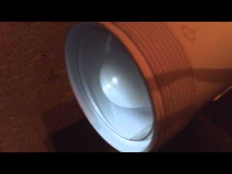 12 volt NBC filtration system for your bomb shelter