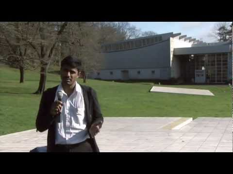 Interview with 3 Indian students in Ecole Centrale de Nantes (France)