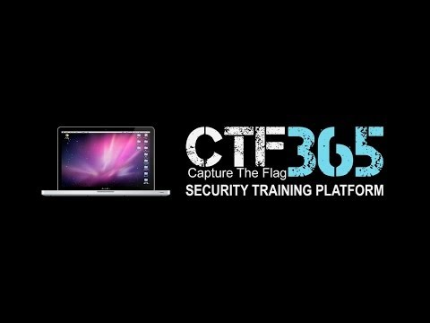 CTF365 - How to set up VPN on Mac OS X
