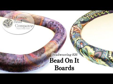 Bead On It Boards