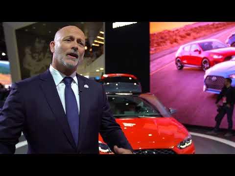 Scott Stark - Hyundai Hope On Wheels Vice Chairman
